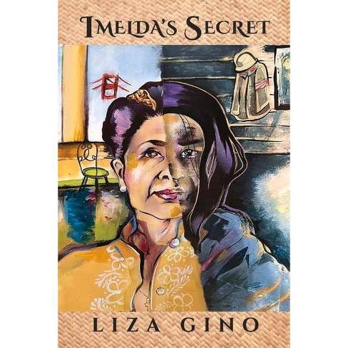 Imelda's Secret - by  Liza Gino (Paperback) - image 1 of 1