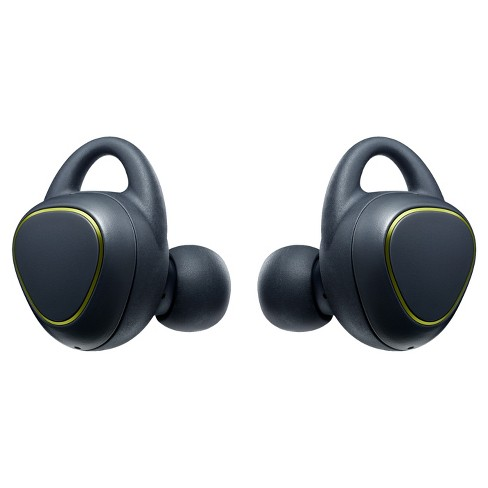 5f9c5dfba1c Samsung ICON X Bluetooth Headphones - Black : Target