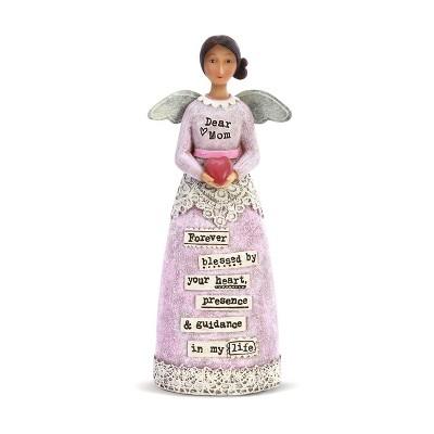 DEMDACO Mother Angel Pink
