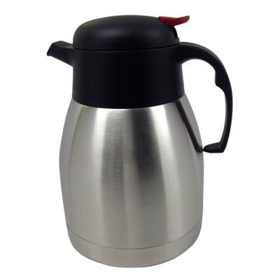 Brentwood Vacuum S/S Coffee Pot