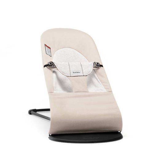 BABYBJÖRN Bouncer Balance Soft in Cotton/Jersey - image 1 of 3