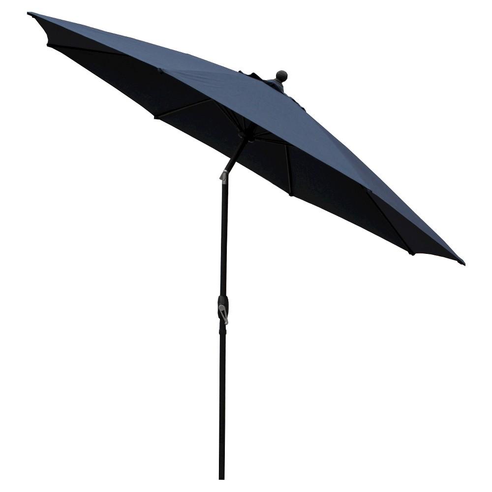 Image of AE Outdoor Market Umbrella 10' - Spectrum Indigo, Blue