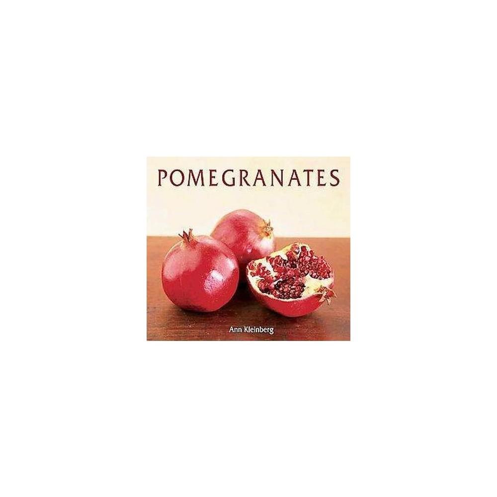Pomegranates (Paperback) (Ann Kleinberg)