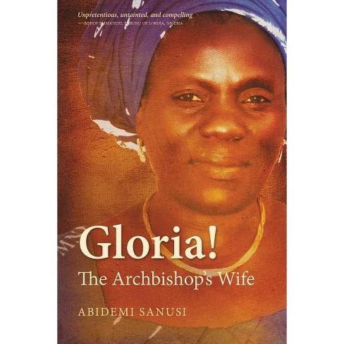 Gloria! - (Hippo) by  Abidemi Sanusi (Paperback) - image 1 of 1