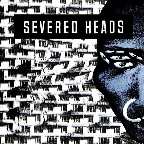 Severed heads - Stretcher (Vinyl) - image 1 of 1