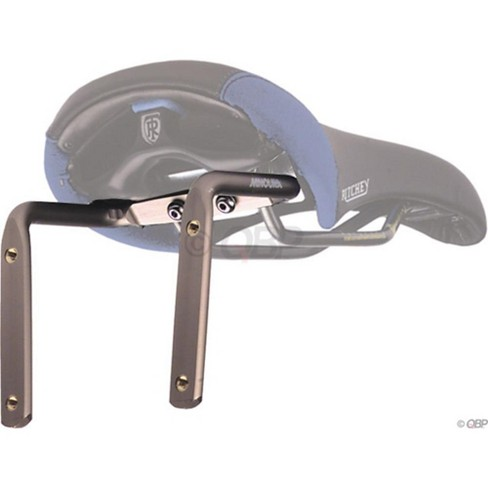 Minoura Rear Mount Saddle-Rail Bracket for Two Water Bottle Cages - image 1 of 1