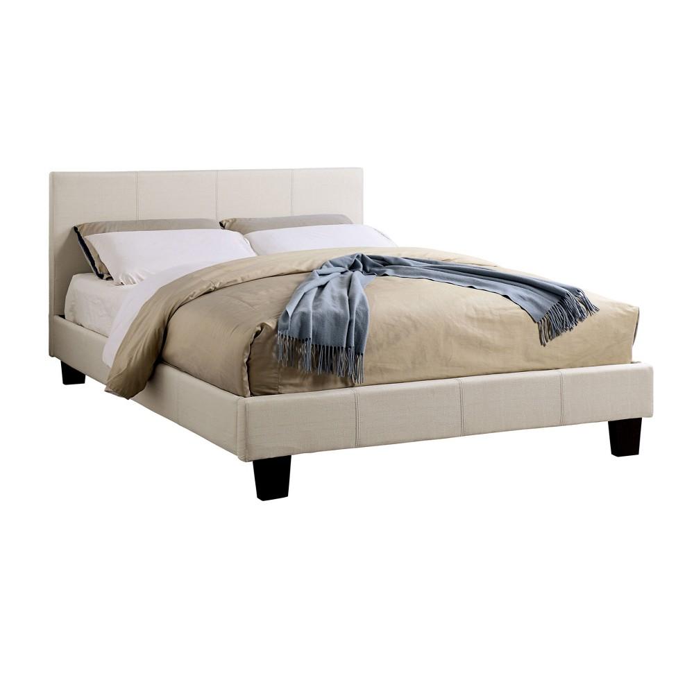 Adult Bed Prairie Beige - miBasics