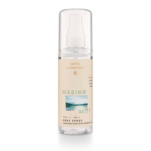 Marine Mist by Good Chemistry™ - Unisex Body Mist - 4.25 fl oz - image 1 of 3