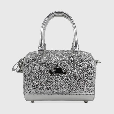 Girls' Disney Princess Handbag - Silver - Disney Store