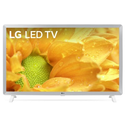 "LG 32"" Class 720p Smart LED HDR TV - White"