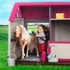 Lori Horse Haven - Barn & Stable for 6-inch Mini Dolls - image 4 of 4