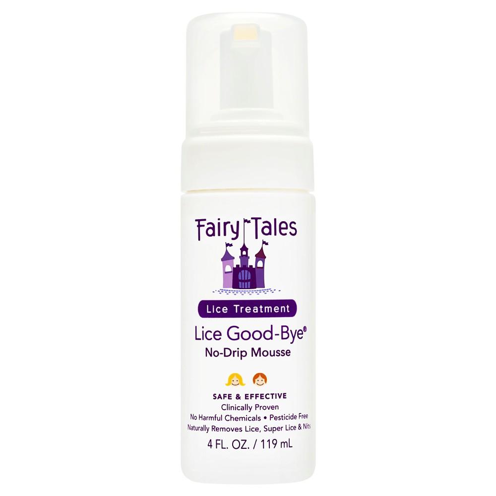 Image of Fairy Tales Lice Goodbye Treatment - 4 fl oz