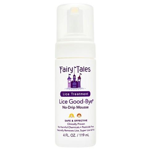 Fairy Tales Lice Goodbye Treatment - 4 fl oz - image 1 of 1