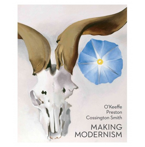 O'keeffe, Preston, Cossington Smith : Making Modernism (Paperback) - image 1 of 1
