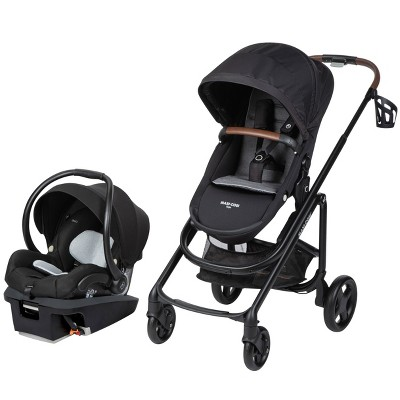 Maxi-Cosi Tayla Travel Systems