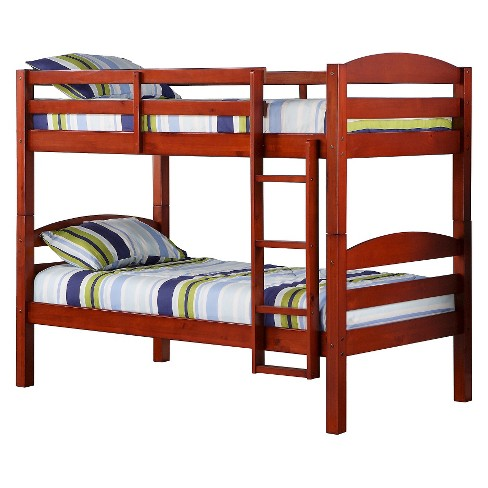 Solid Wood Bunk Bed - Saracina Home - image 1 of 4