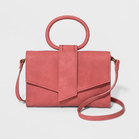 Envelope Clutch Crossbody Bag Universal Thread