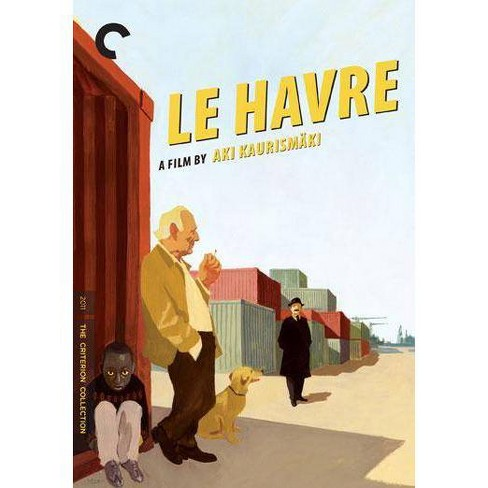 Le Havre (DVD) - image 1 of 1