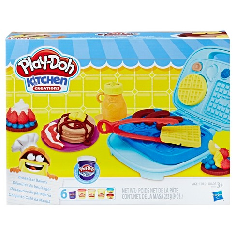 play doh kitchen creations breakfast bakery target - Kitchen Creations