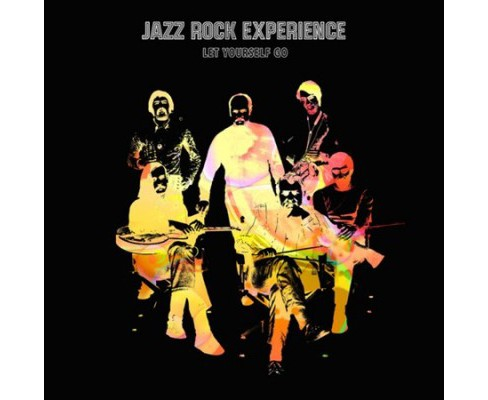 Jazz Rock Experience - Let Yourself Go (Vinyl) - image 1 of 1