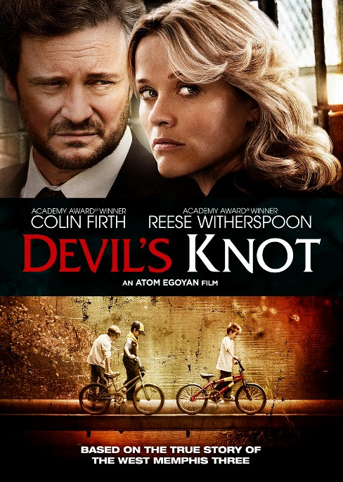 Devil's Knot (dvd_video) - image 1 of 1