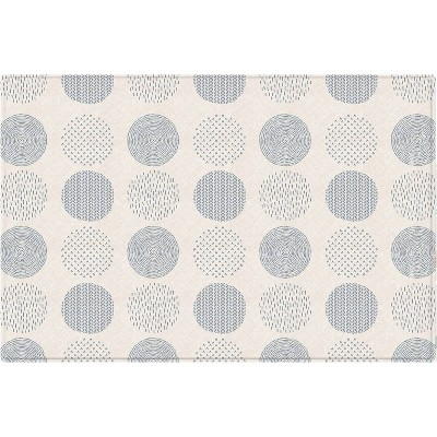 Parklon Blue Spot Soft Baby Play Mat- Medium