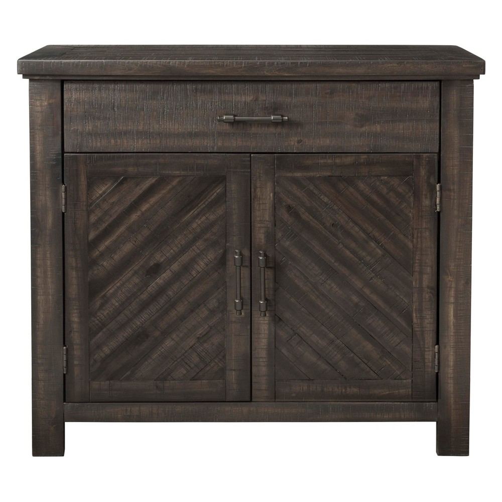 Paige Accent Chest Gray - Picket House Furnishings