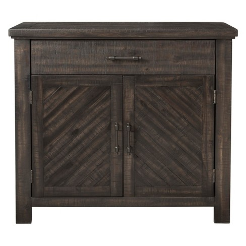 Paige Accent Chest Gray - Picket House Furnishings - image 1 of 4