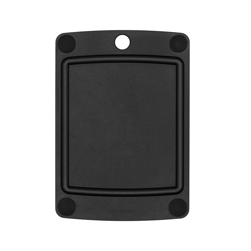 Epicurean 10 34 X7 34 Non Slip Cutting Board Slate