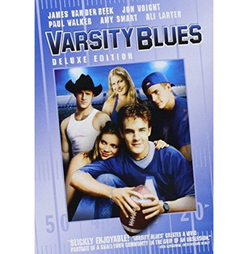 Varsity Blues (DVD) - image 1 of 1