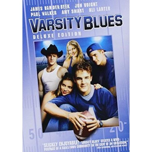 Varsity Blues (DVD) - image 1 of 1