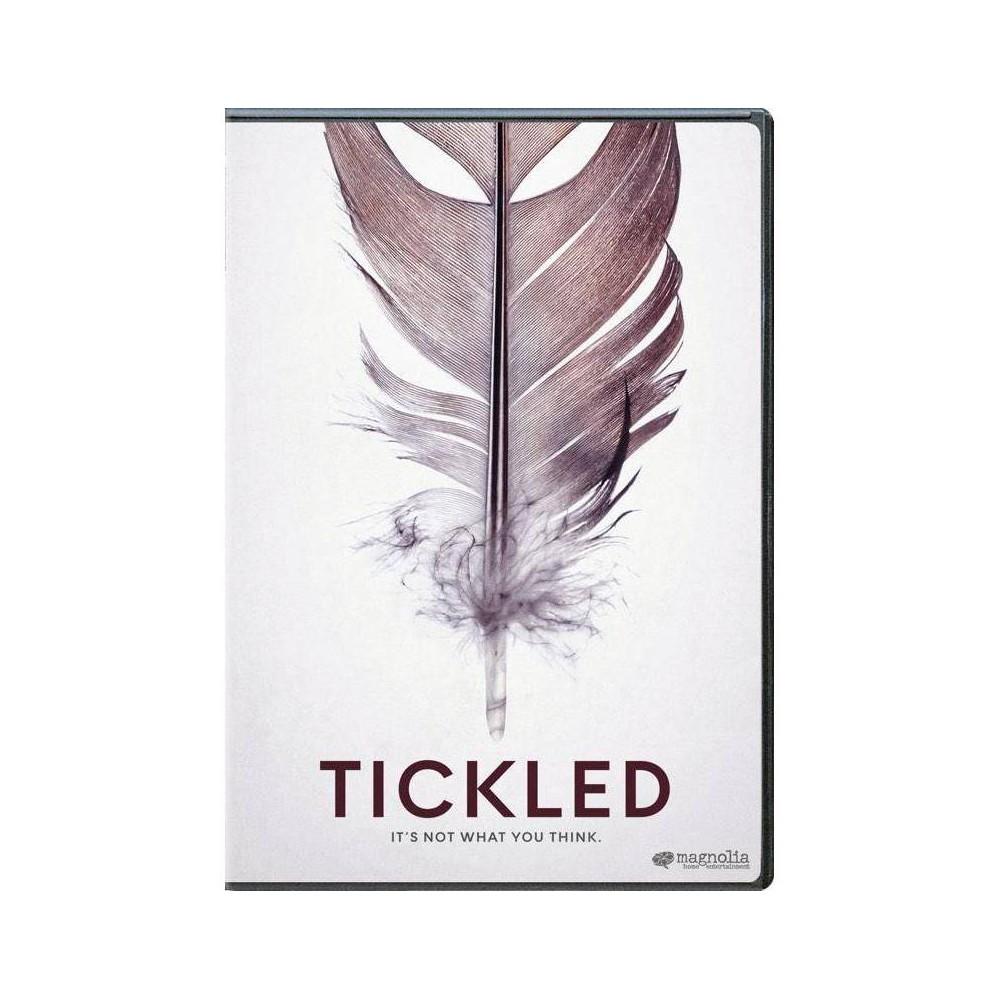 Tickled Dvd 2019