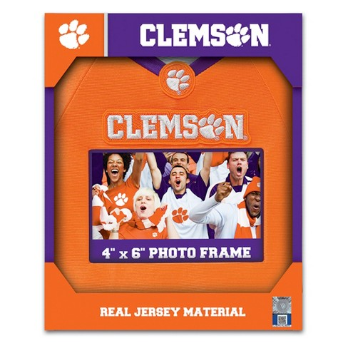 NCAA Jersey Frame 4'x6' - image 1 of 2