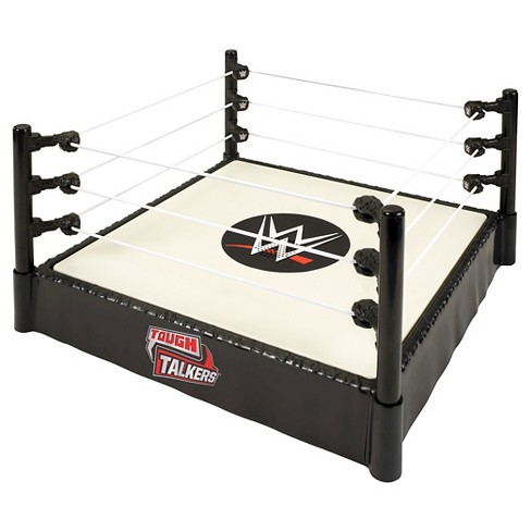 WWE Tough Talkers Interactive Ring - image 1 of 4