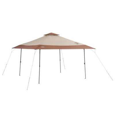 Coleman Instant Beach Canopy 13 x 13 Feet - Tan