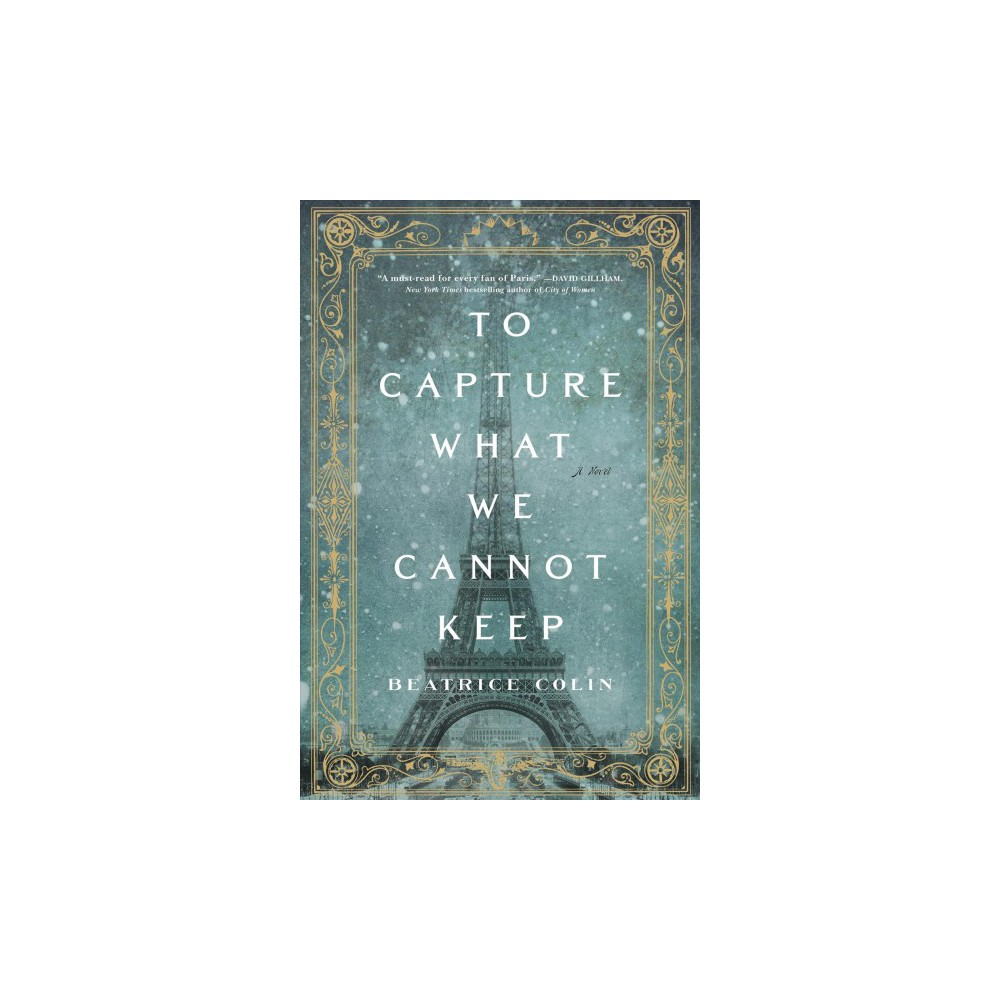 To Capture What We Cannot Keep (Reprint) (Paperback) (Beatrice Colin)