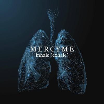 Mercyme - Inhale(Exhale) (CD)