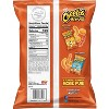 Cheetos Crunchy Cheese Flavored Snack - 17.5oz - image 2 of 3