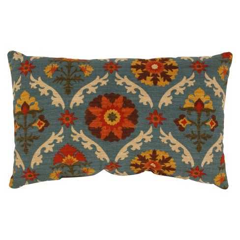 Mayan Medallion Throw Pillow Collection - Pillow Perfect® - image 1 of 1