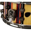 DW Collector's Series Jim Keltner ICON Snare Drum 14 x 6.5 in. - image 3 of 4