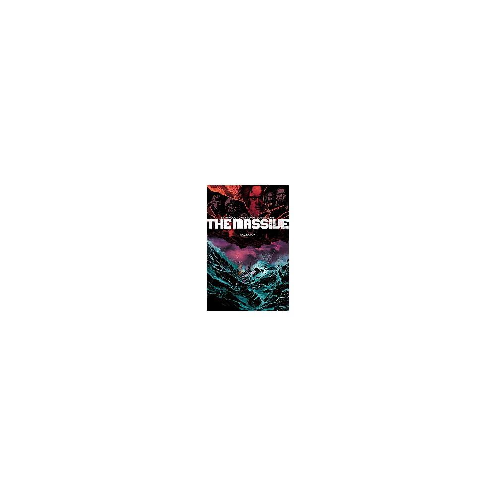 The Massive 5 ( The Massive) (Paperback)