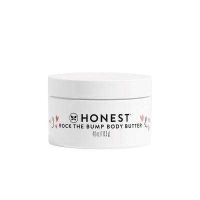 The Honest Company Honest Mama Body Butter - 4 fl oz