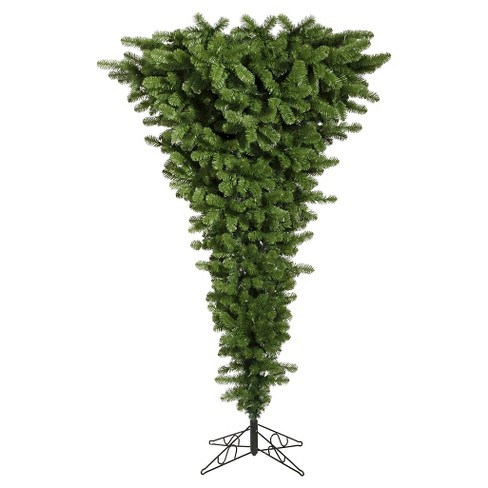 7.5ft Pre-Lit LED Artificial Christmas Tree Full Allegheny Pine - Color Changing Lights - image 1 of 1