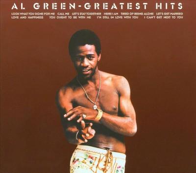 Al Green - Al Green's Greatest Hits (Fat Possum) (CD)