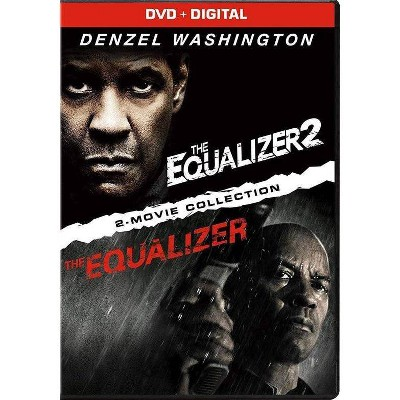 The Equalizer 2/Equalizer Multi-Feature (DVD)