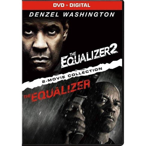 The Equalizer 2/Equalizer Multi-Feature (2 Discs) (DVD) - image 1 of 1