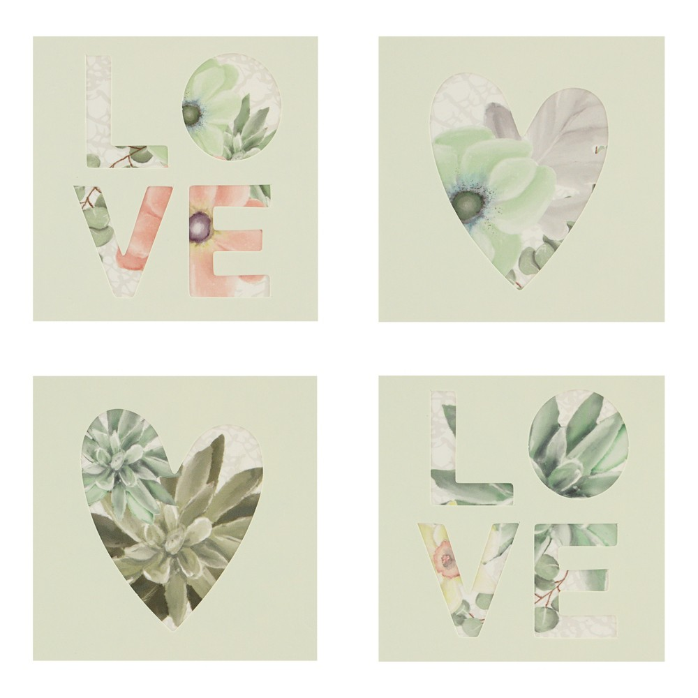 Image of 4ct Cards And Card Packs - Spritz