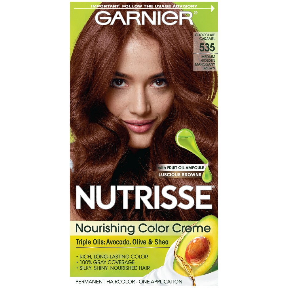 Medium Chocolate Brown Hair Color Hair Care Compare Prices At Nextag
