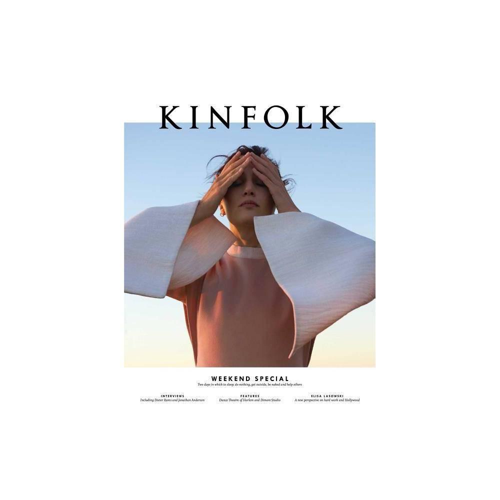 Kinfolk Volume 23 By Various Paperback