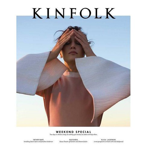 Kinfolk Volume 23 - by  Various (Paperback) - image 1 of 1
